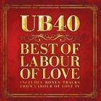 UB40 альбом Best Of Labour Of Love