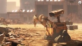 vr for wall-e