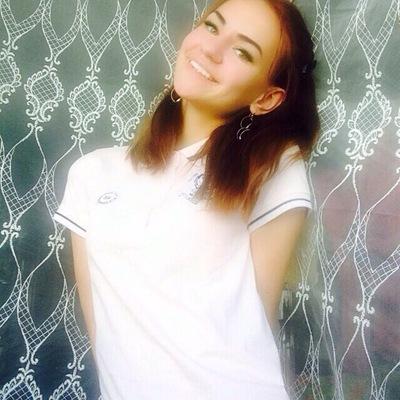 Μарина Αлександрова