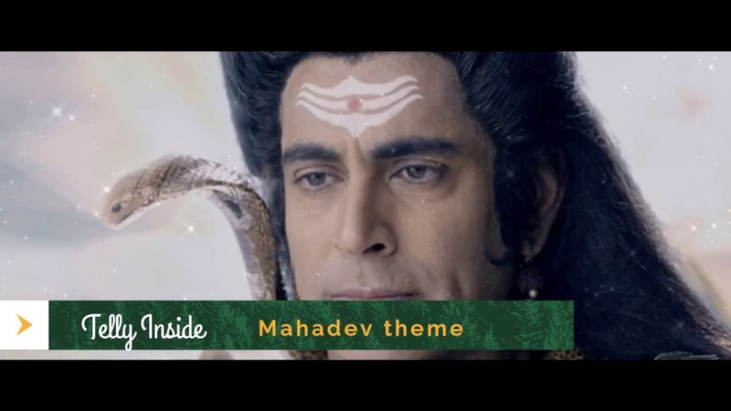 Karmfaldata Shani - Mahadev theme Om Namah Shivay | Shiv Tandava