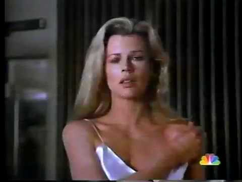 May 1994 - TV Promo for 'Final Analysis' with Richard Gere Kim Basinger