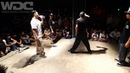 Co-thkoo vs HARUWING(HARUTA WING) BEST8 POPPIN' WDC 2019 World Dance Colloceum WDC