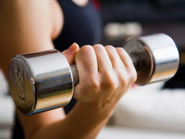 Сколько подходов нужно делать в своих тренировках