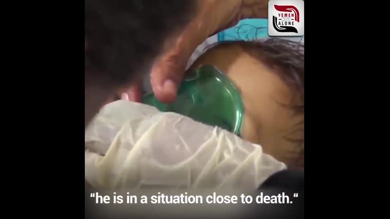 Il a marché pendant 3 heures, pieds nus, pour essayer de sauver sa petite fille.