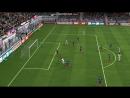 Джикиа через себя FIFA 14