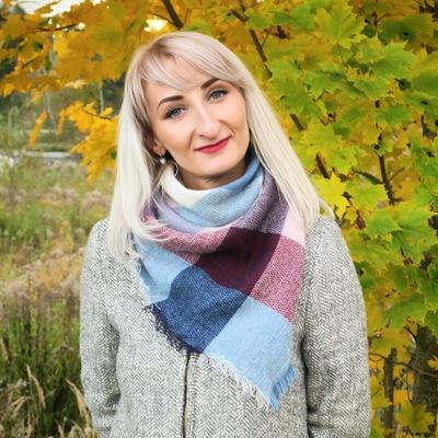 Екатерина Жучкова