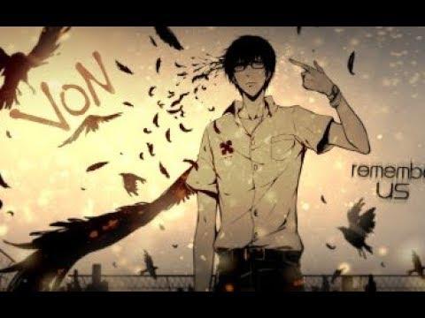 Аниме клип 「AMV」Эхо террора Bon Jovi It's My Life Zankyou no Terror Террор в Токио
