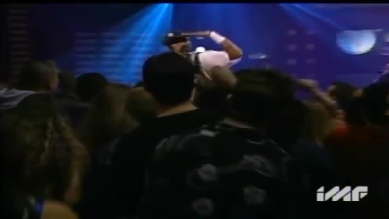 Method Man Redman - Da Rockwilder (Live)
