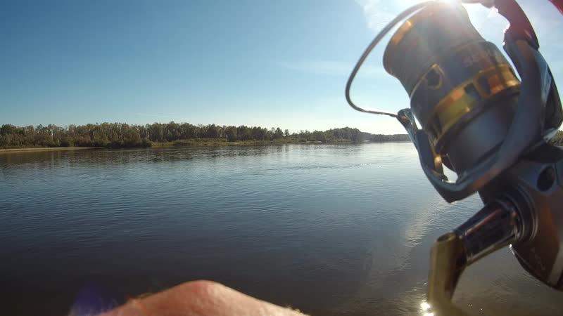 Привет друзья ! Супер рыбалка рекорд по сходам !)) скоро на моем канале Ютюб !www.youtube.com/channel/UCDYwxYmC1_-Xv