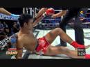 Аццкий Локоть: новые жертвы. Muay Thai Super Champ, Max Muay Thai 21.10.2018.