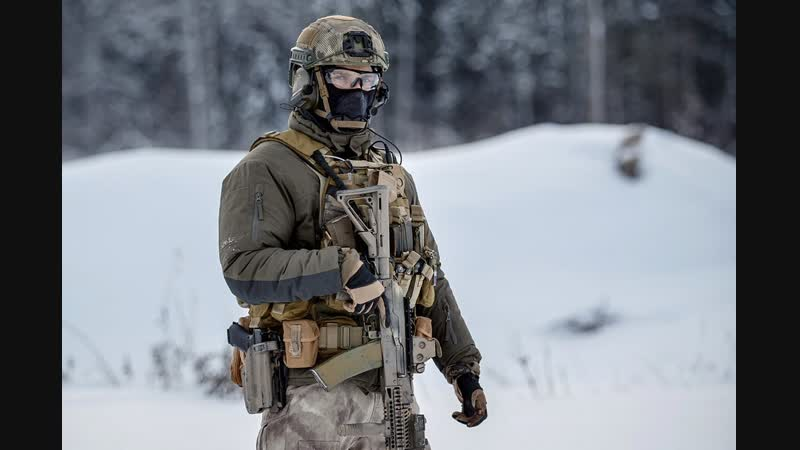 Русский спецназ не победить . Они даже пули голыми руками ловят .
