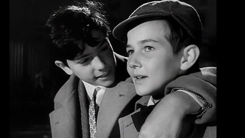 Друзья на всю жизнь / Друзья по жизни / Закадычные друзья / Amici per la pelle (1955, Франция, Италия, Испания)