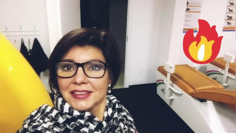 Лилия Хайрулина в Тонус Line г. Чудово