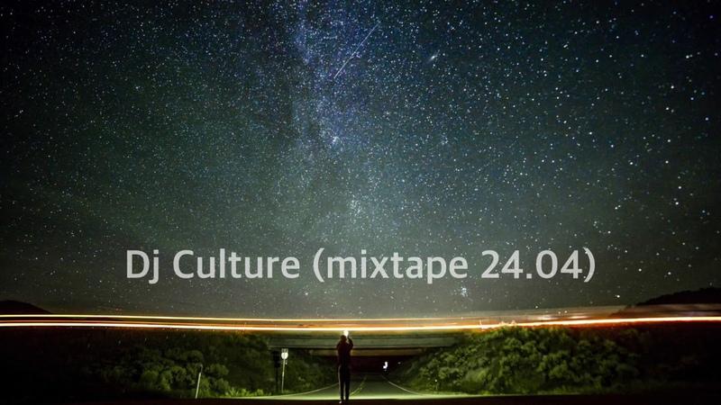 Dj Culture mixtape 2404 melodic techno deep house