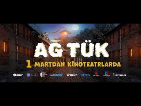 Ağ Tük Official Trailer