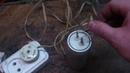 Что будет, если подключить пусковой конденсатор, напрямую в сеть