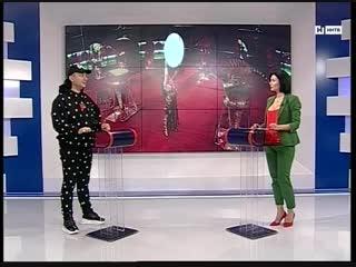 ННТВ, программа
