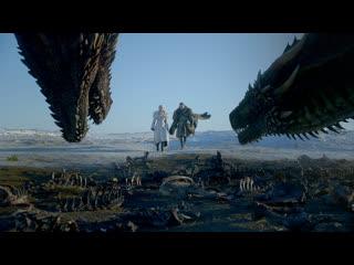 Game of thrones _ season 8 _ official trailer (hbo)