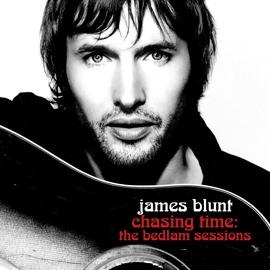 James Blunt альбом Chasing Time- The Bedlam Sessions