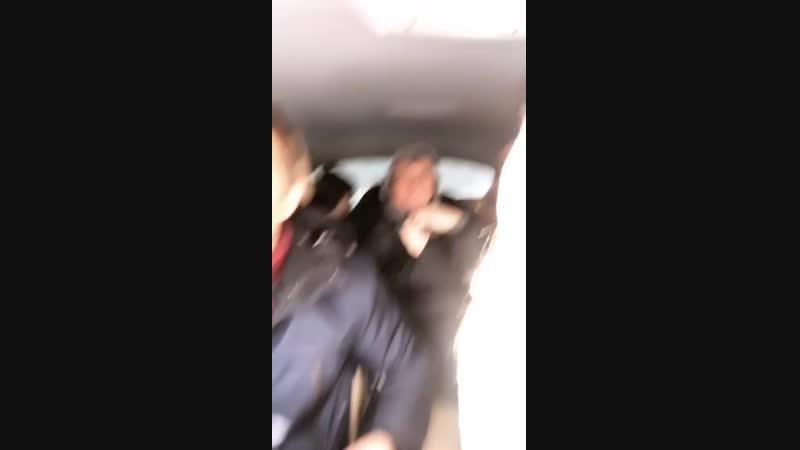 In car-2😂🚗🎬