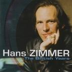 Hans Zimmer альбом The British Years