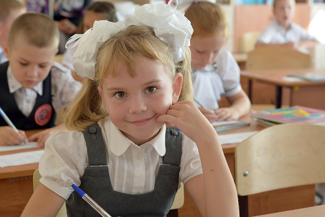 Школьники из Ховрина побывали на выставке «Образование и карьера»
