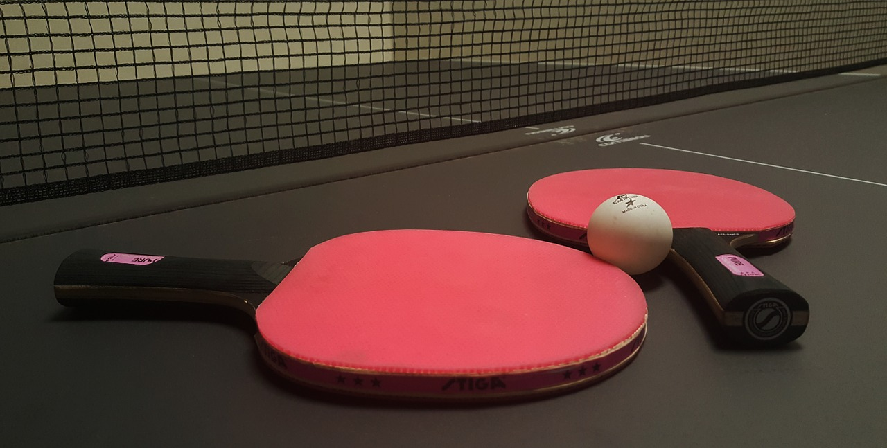 В Ховрине состоится турнир по настольному теннису для детей