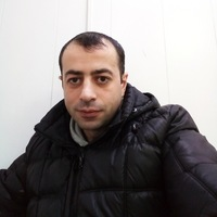 Анкета Рома Саакян