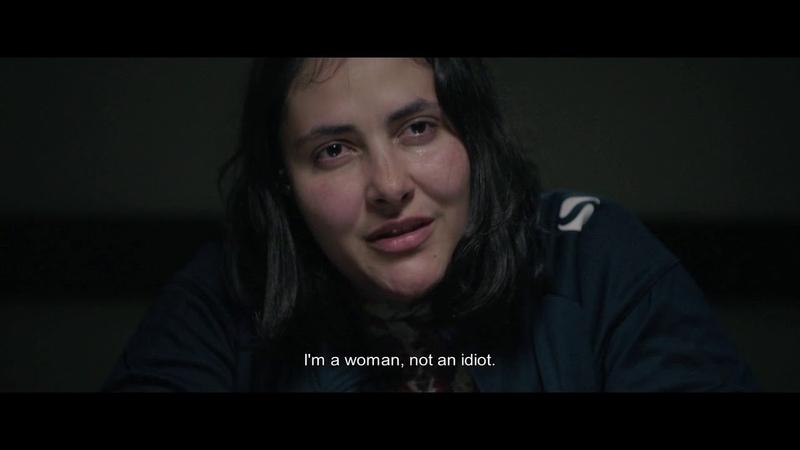 GOD EXISTS HER NAME IS PETRUNYA by Teona Strugar Mitevska Trailer GeoMovies