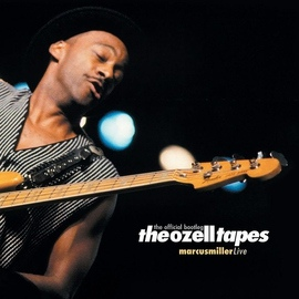 Marcus Miller альбом The Ozell Tapes