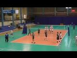 Белогорье-2 (Белгород) - Звезда Югры (Сургут) / 05.10.2018 / 720p