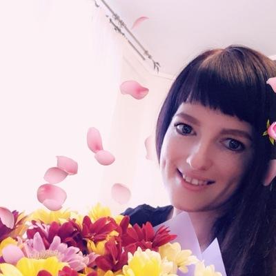 Олечка Романова