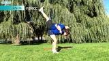 ОФП ПРО - Упражнения в парах jag ghj - eghfytybz d gfhf