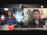 Сергей Аксёнов проводит выездное совещание по проблемам Феодосии: прямое включение Марины Патриной