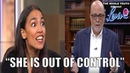 Ocasio-Cortez GOING TO FEDERAL PRISON As Mark Levin Just SAID ONE THING She DREADS THE MOST!