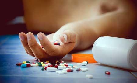 Фентанил в 50-100 раз более концентрирован, чем морфин.