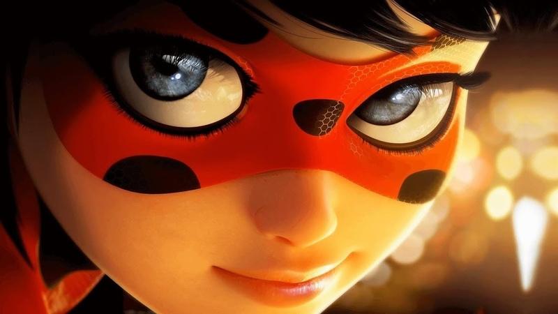Леди Баг и Супер-кот | 1 сезон 6 серия Фараон | Full HD 1080p | Официальная Русская озвучка Disney