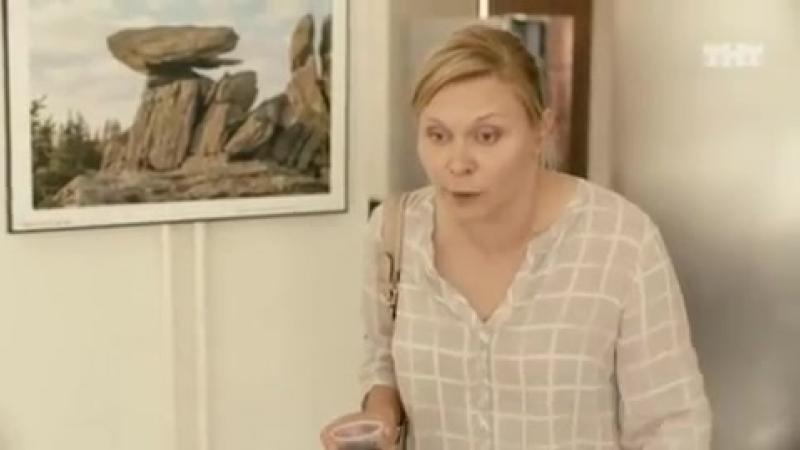 Я вот такая шаболда - Ольга