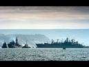 Из Одессы в открытое море вышли все боевые корабли ВОЙНА