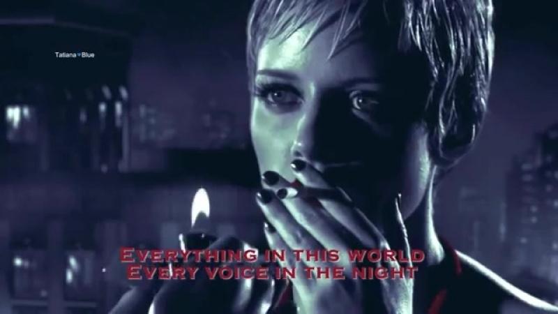 Seduces Me Céline Dion Sin City 2005 film