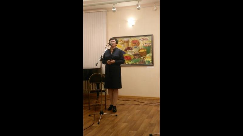 3. поэтический дуэт Мария Запольских и Наталья Самойленко, дом-музей В.Н. Корбакова