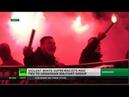 US neo Nazis linked to Azov Battalion