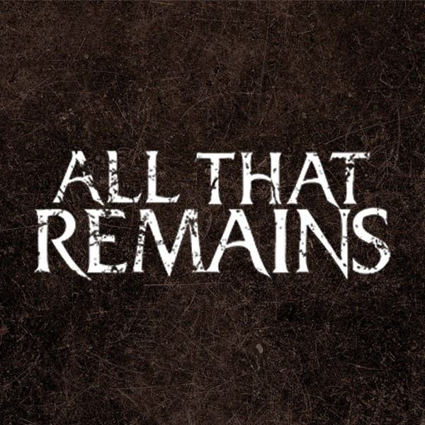 All That Remains - Fuck Love (Single)