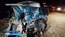 Авария в Башкирии, 5 человек насмерть