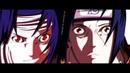 Итачи против Саске AMV / Naruto