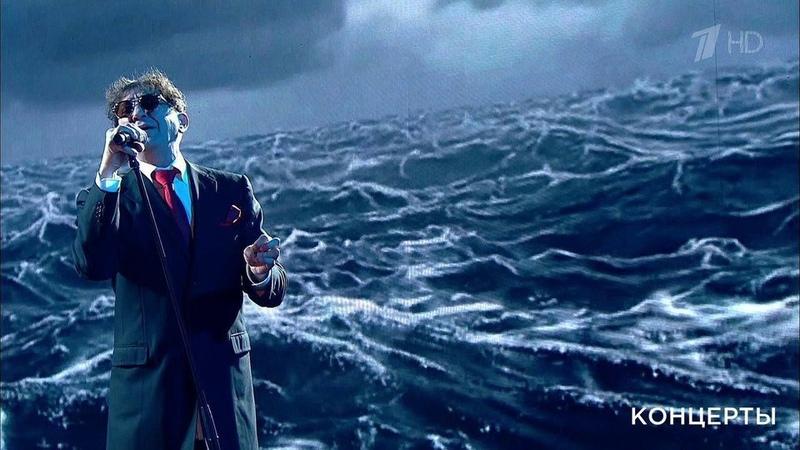 Григорий Лепс— «Озеро надежды». Международный музыкальный фестиваль «Белые ночи Санкт-Петербурга». Фрагмент выпуска от14.07.2019