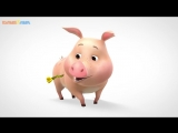 Nursery Rhymes and Baby Songs from Dave and Ava part 2
