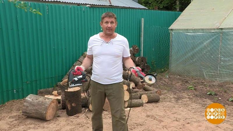 Этажерка на веревочке от Дмитрия Талабуева. 17.09.2018