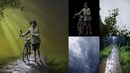 Photoshop - How to Make a Ray of Light in Photo Manipulation