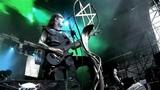 Behemoth - At The Left Hand Ov God Live at Summerbreeze 2008 HD